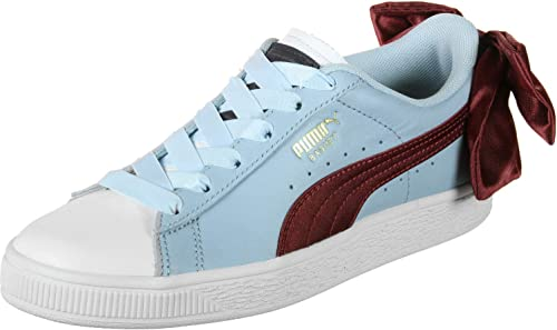 PUMA Basket Bow W Chaussures: : Chaussures et Sacs
