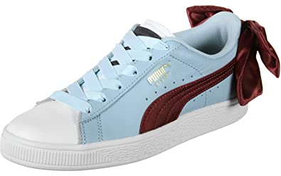 W Basket Sacs Bow Et Chaussures Puma Chaussures vERPP