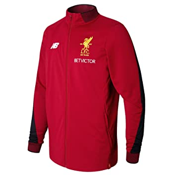 liverpool new balance jacket