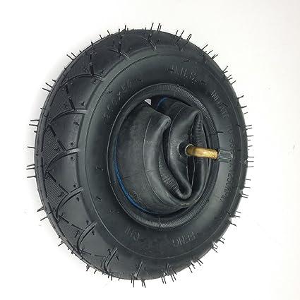 200 x 50 (82) neumático & tubo interior Razor Crazy para ...