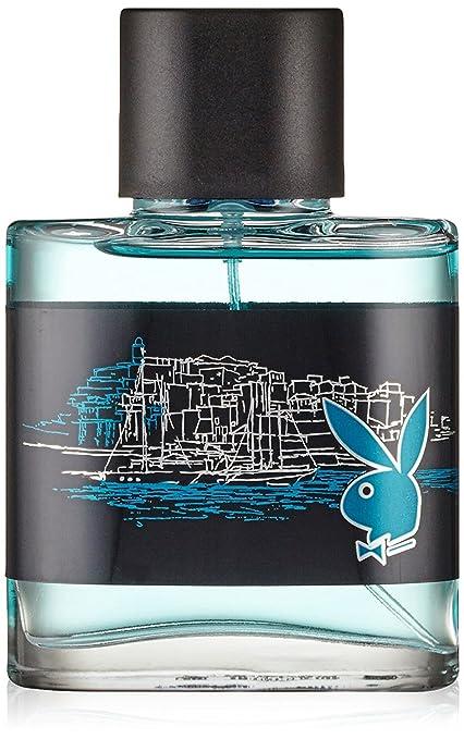 Playboy Ibiza Vaporizador Agua de Colonia - 50 ml