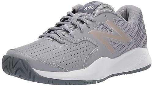 New Balance 696v3 Hard Court Zapatilla para Tenis para Mujer