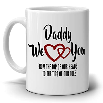 Image Unavailable Not Available For Color Dad Birthday Gifts From Daughters