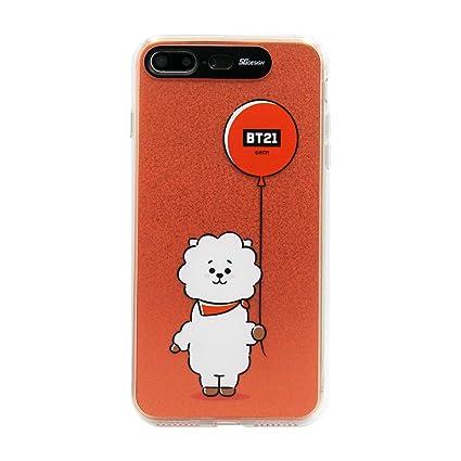 Amazon.com: Funda para iPhone 8plus, carcasa para iPhone ...