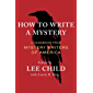 How to Write a Mystery: A Handbook from Mystery Writers of America (English Edition)