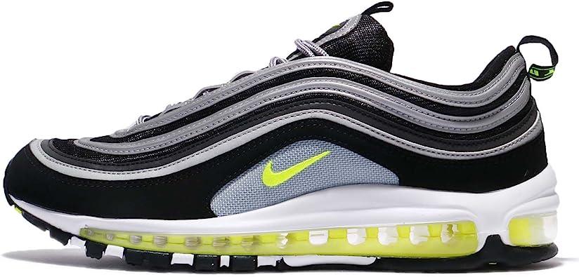 Amazon.com: Nike Air Max 97 - Zapatillas deportivas para ...