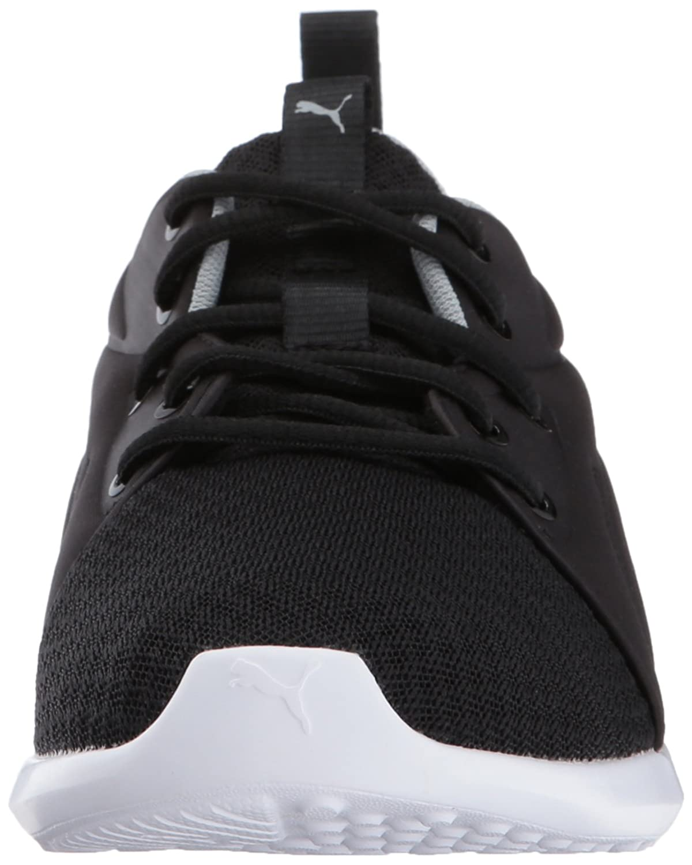 PUMA Women's Carson 2 Molded Wn Sneaker B01MXYTI66 6 M US|Puma Black