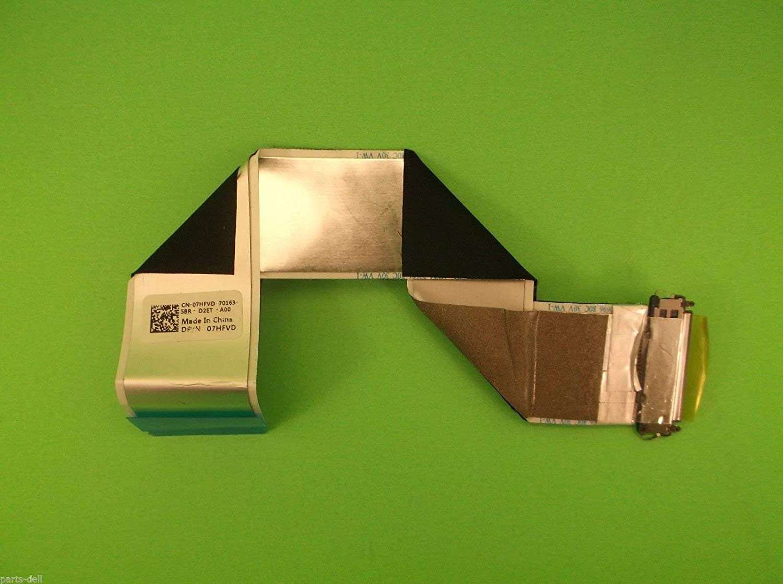Generic Brand for Genuine Dell Inspiron 3052 AIO LCD Flex Cable 7HFVD
