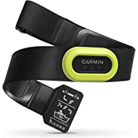 Garmin HRM-Pro, Premium Heart Rate Strap, Real-Time Heart Rate Data and Running Dynamics