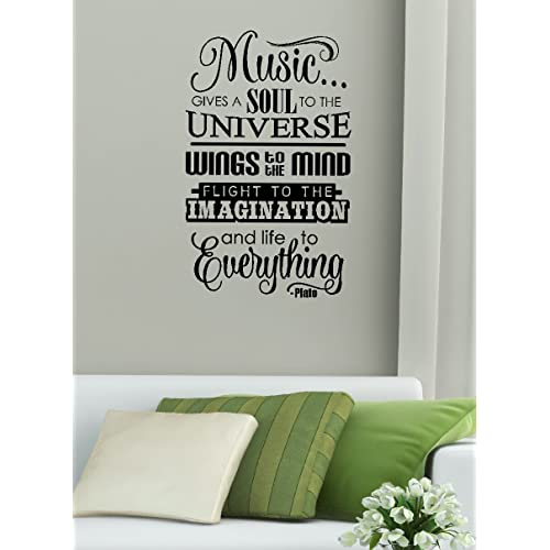 Music Wall Decor | Music Wall Decor Amazon Com