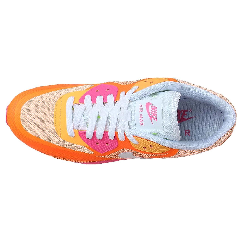 Nike Wmns Air Max 90 325213, Damen Low Top Sneaker