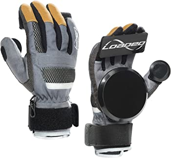 Loaded Boards Freeride Skateboard Gloves