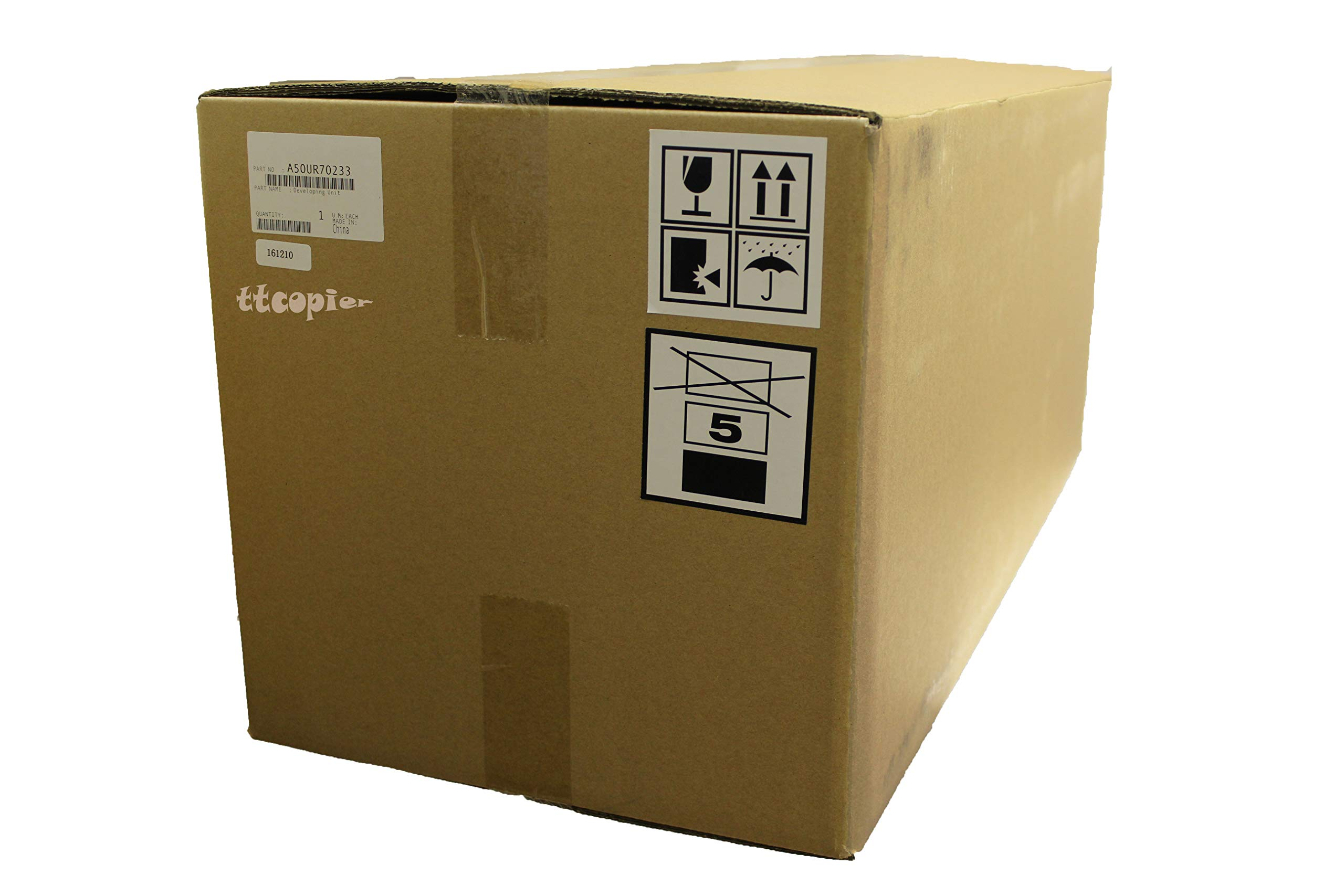 Genuine Konica Minolta A50UR70233 A50UR70222 A50UR70244 Developing Unit CMYK for C1070 C1060 C2060