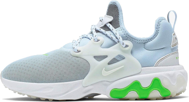 Nike W React Presto Womens Cd9015-401