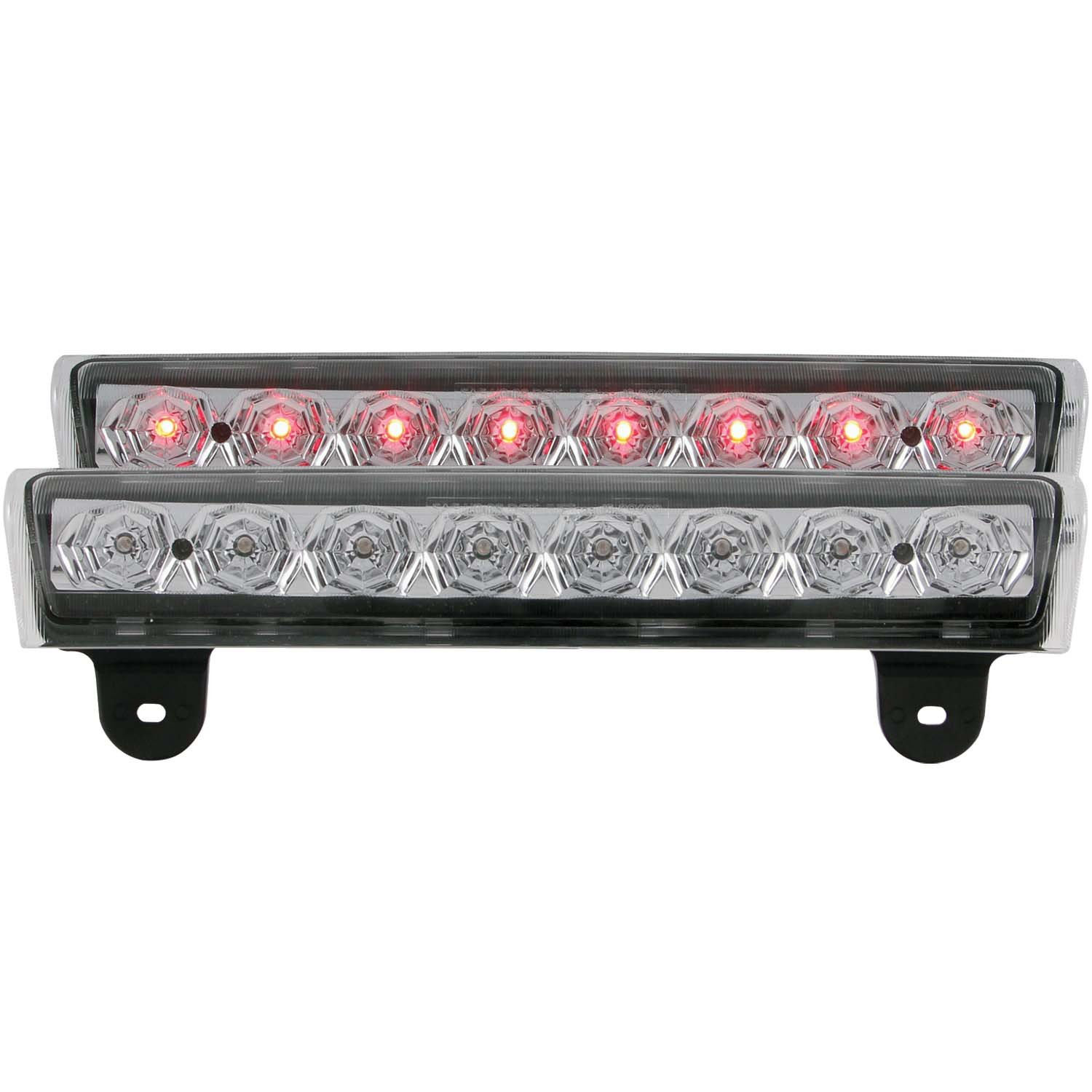 AnzoUSA 531086 Third Brake Light