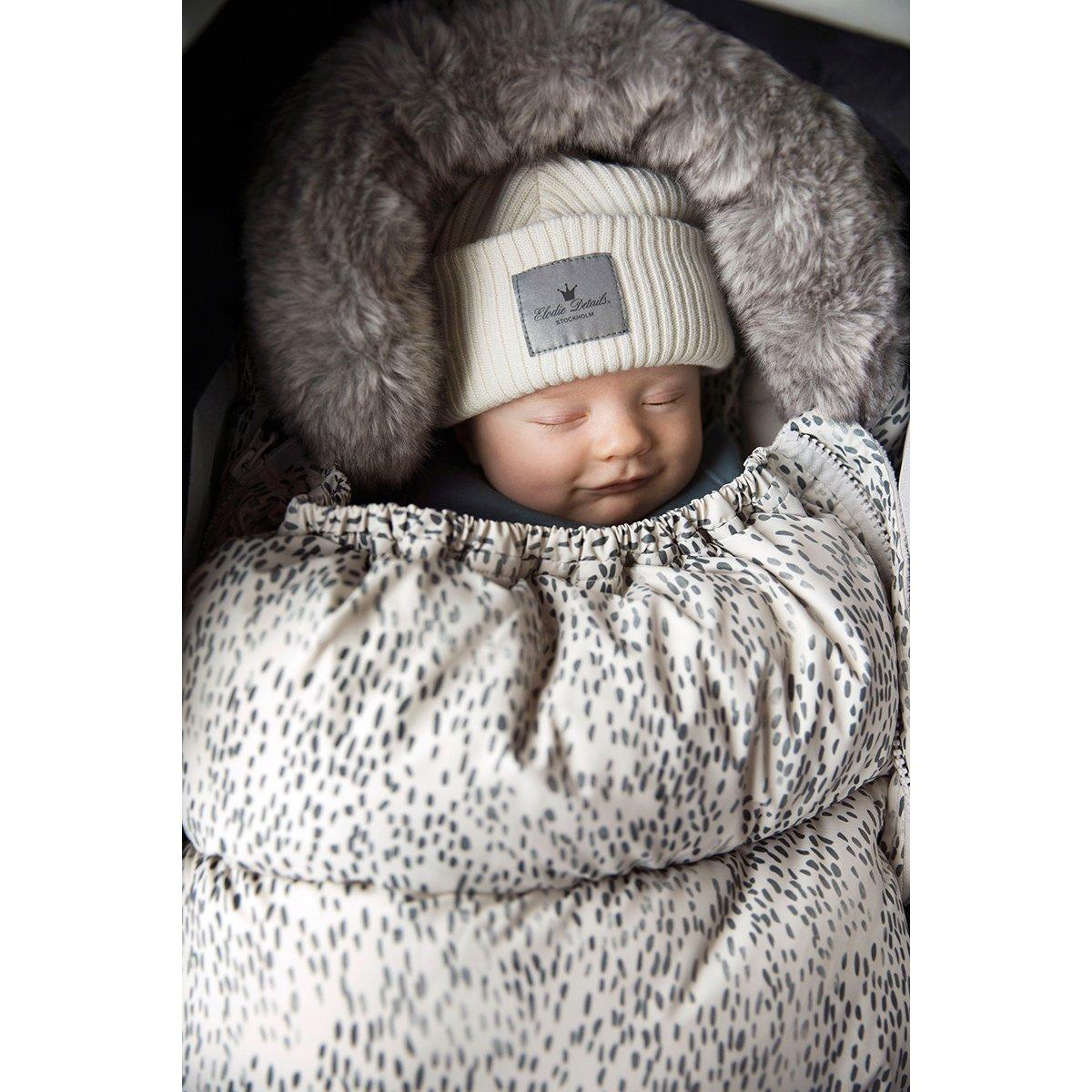 Elodie Details - Silla de paseo, diseño de puntos, de la fauna: Amazon.es: Bebé