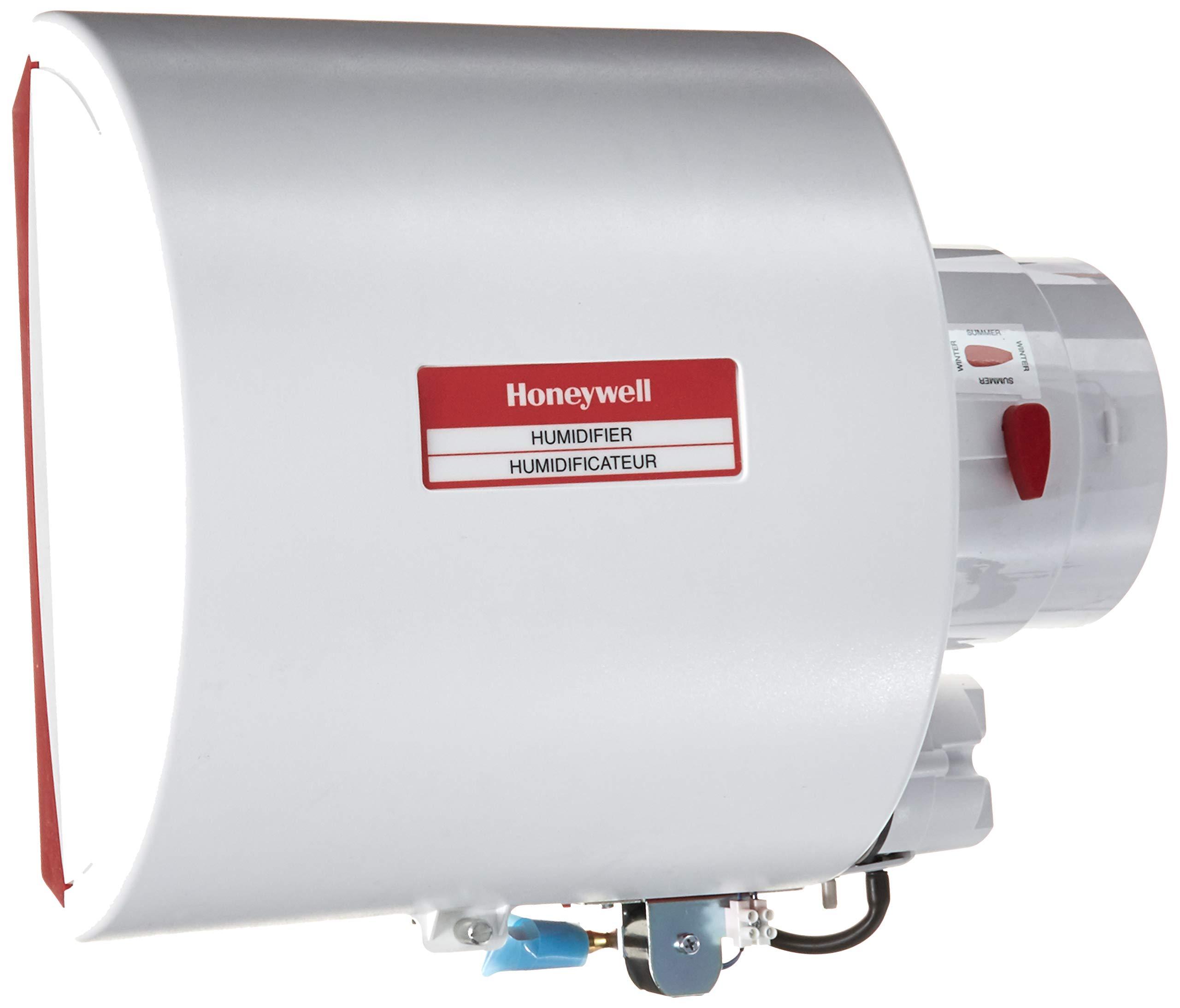Honeywell HE240A2001 HE240A Whole House Humidifier by Honeywell