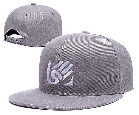 Haoxy Londra scuola di economia cappello ricamo snapback 0542b9afcb75