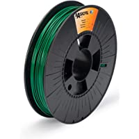 BASICFIL PLA, 1,75 mm, 500 g, groen, 3D-printerfilament.