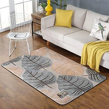 Unbekannt FEI Rug Nordic Rug, Teppich Wohnzimmer Rustikale Teppich ...