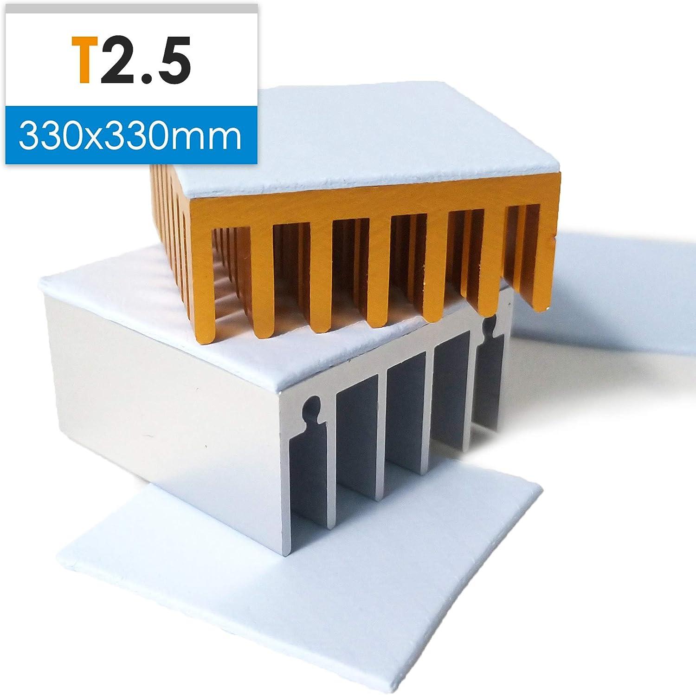 T-Global TG-A6200 Ultra Soft Thermal Pad-330-330-2.5