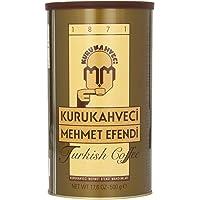 Mehmet Efendi - Café turco (500 g) 500