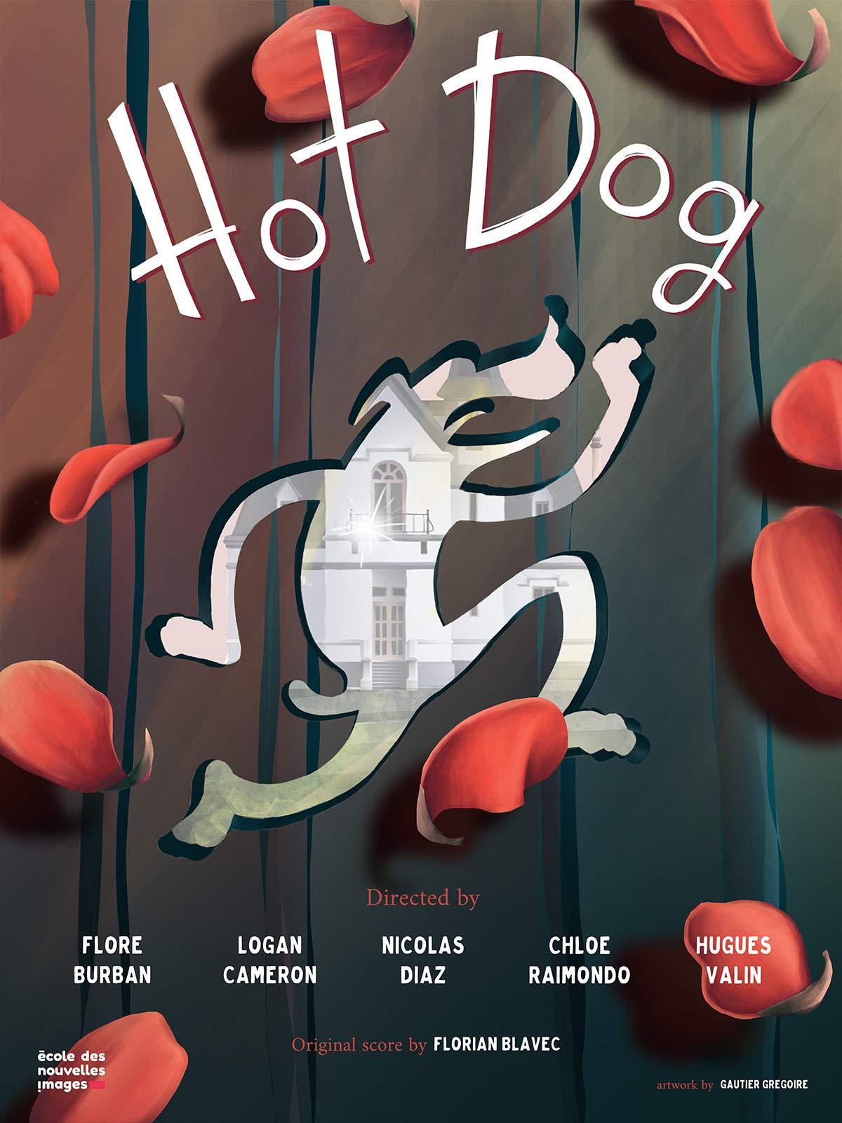 Hot Dog - Presented by Shortz