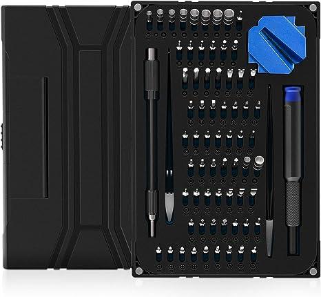 Zalava Kit de herramientas de reparación de destornilladores de ...