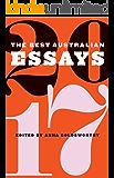 The Best Australian Essays 2017