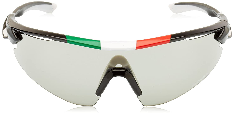 Salice 012 Lunettes photochromiques fumés Nero Italia nwRUqk8U