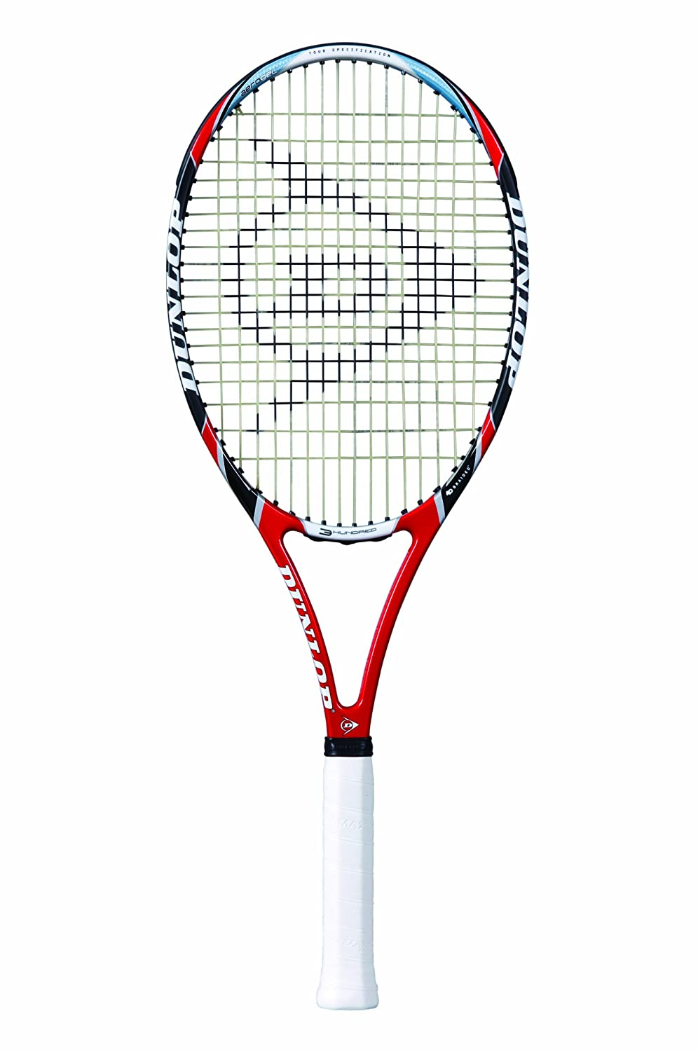 Dunlop Deportes MP Aerogel 4d 300 - Raqueta de Tenis: Amazon ...