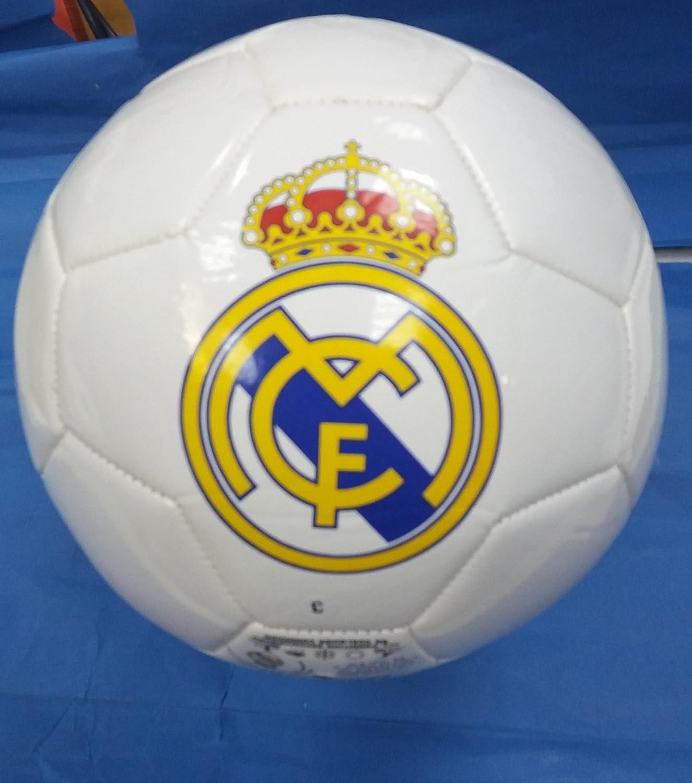 Oficial FC Real Madrid Christiano Ronaldo y compañeros tamaño ...