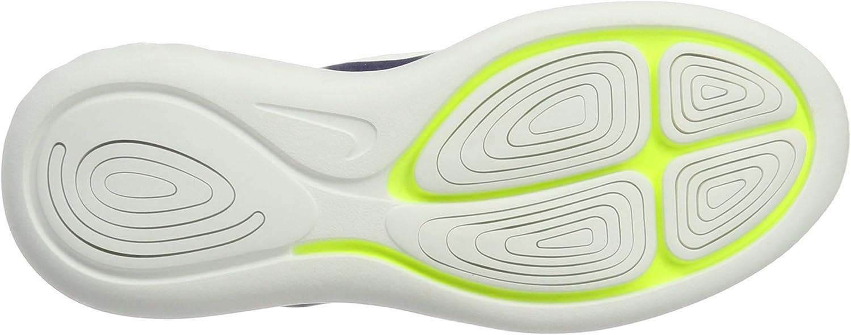 Nike Lunarglide 8, Zapatos para Correr para Hombre: NIKE: Amazon ...