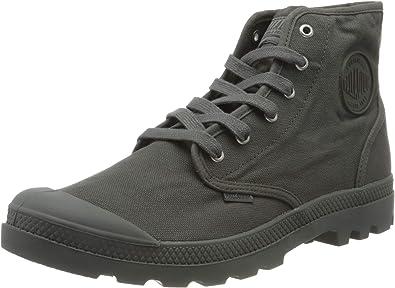 Palladium Men's Combat Boots Sneaker