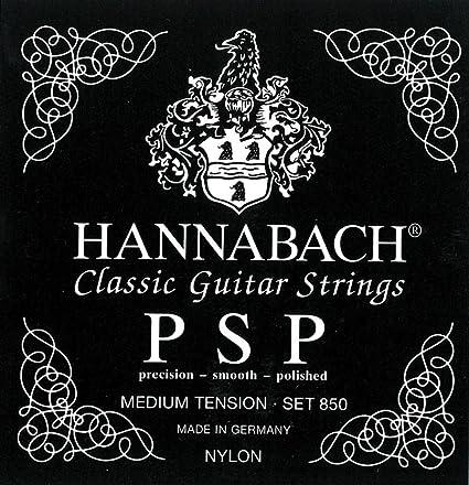 Hannabach 652757 Series 850 PSP (Medium Tension)