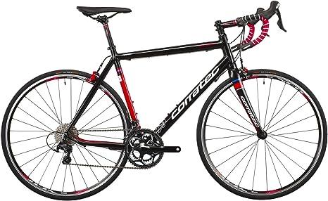 Corratec Dolomiti 105 - Bicicleta Carretera - negro Tamaño del ...