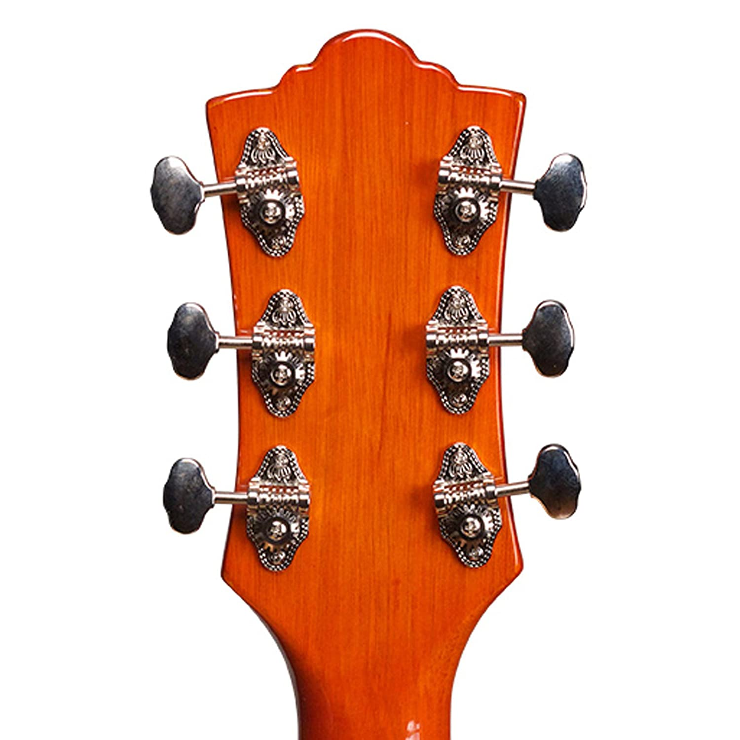 guild starfire ii st hollow body electric guitar