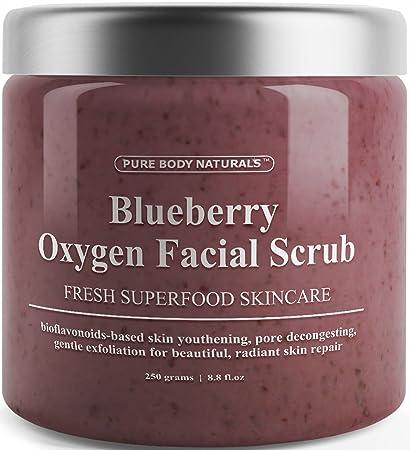 Oxygen Facial Cream