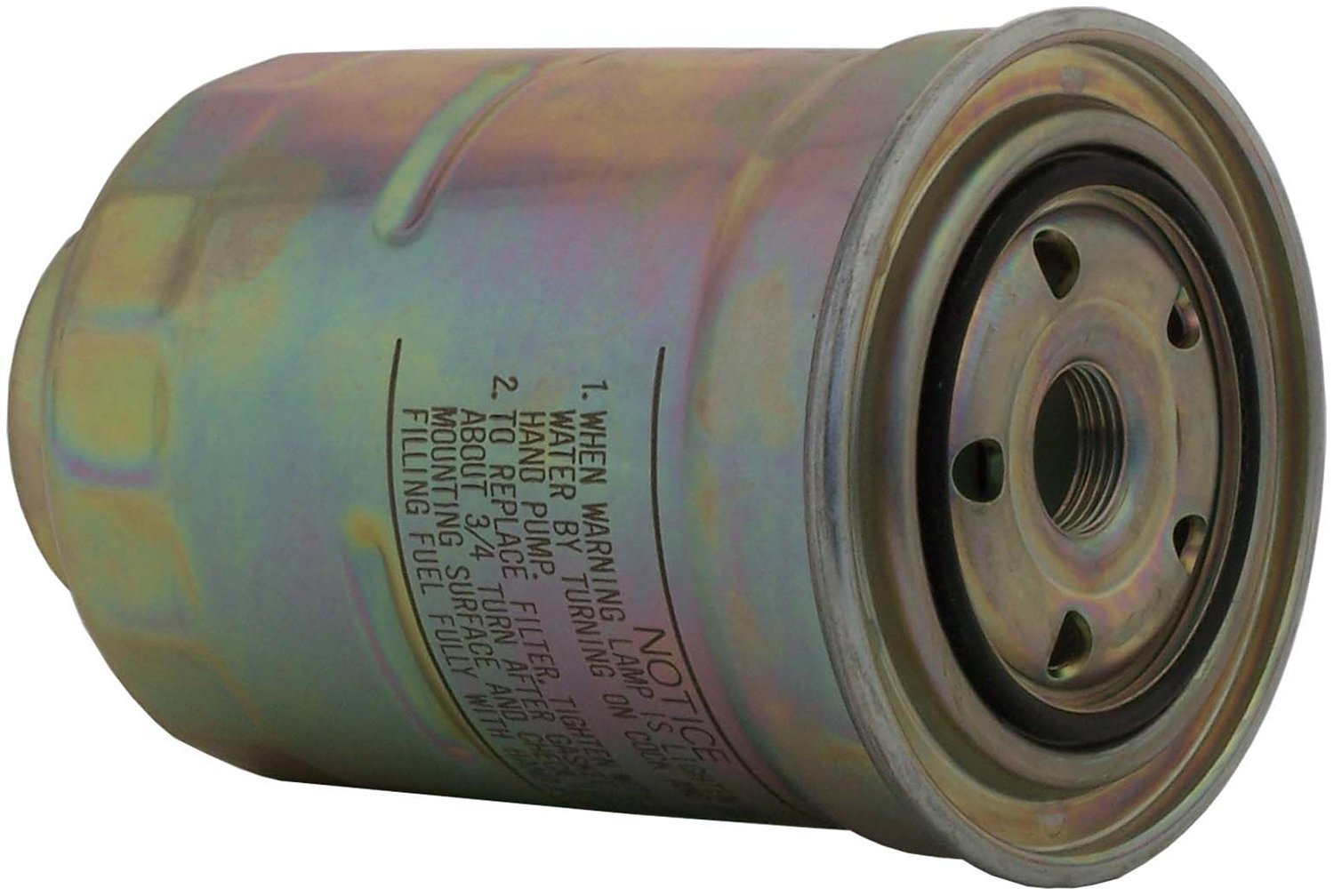 Luber Finer G2920 Fuel Filter Automotive Corolla