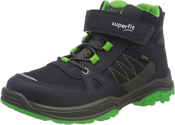 Superfit Jungen Jupiter Gore-tex Sneaker