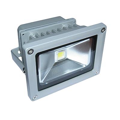 Éclaire S.L.–Spot monoled 10W Lumière chaude