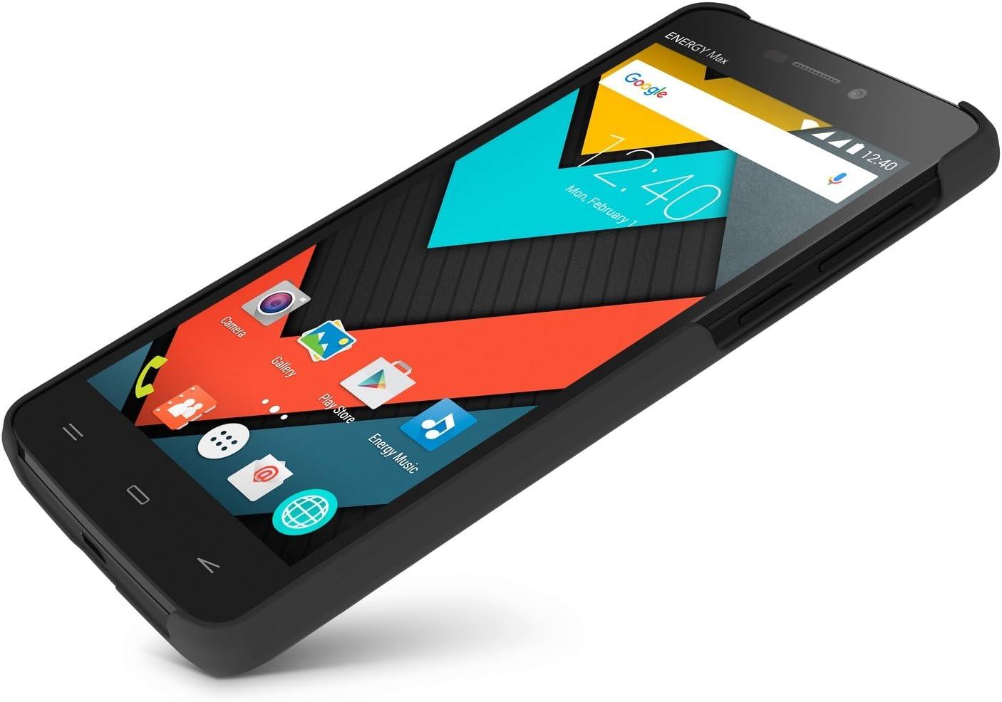 Energy Sistem Phone Case MAX 4000 (Funda Smartphone Exclusiva ...