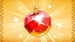 Super Kirby Clash - 1000 Gem Apples - Nintendo Switch [Digital Code]