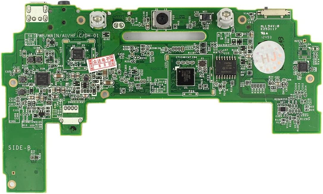 Amazon com: Replacement Motherboard Mainboard for Nintendo