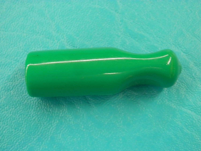 18 Green  Bar Liquor Bottle Measured Pour Spout Dust Cap Cover Pourer Sure Shot