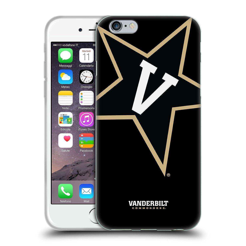 Amazoncom Official Vanderbilt University Vandy Oversized Icon Soft