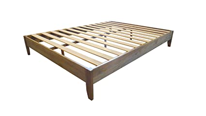 Simple Target Bed Frame Creative