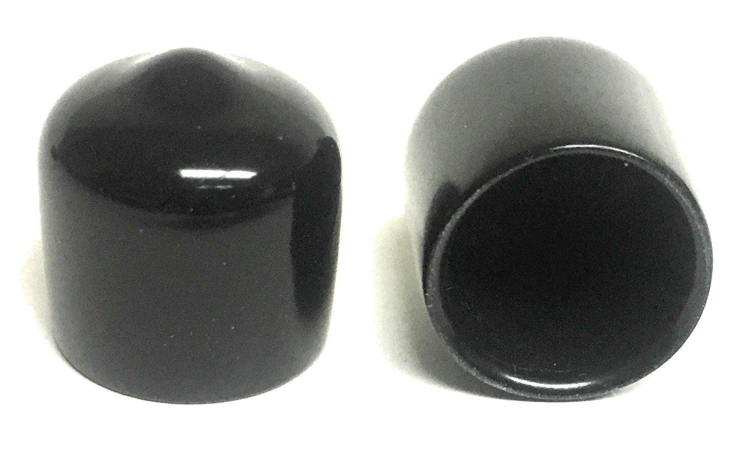 Rubber 1//4In.O.D Cap