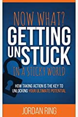 Now What? Getting Unstuck in a Sticky World: How Taking Action is the Key to Unlocking Your Ultimate Potential Paperback