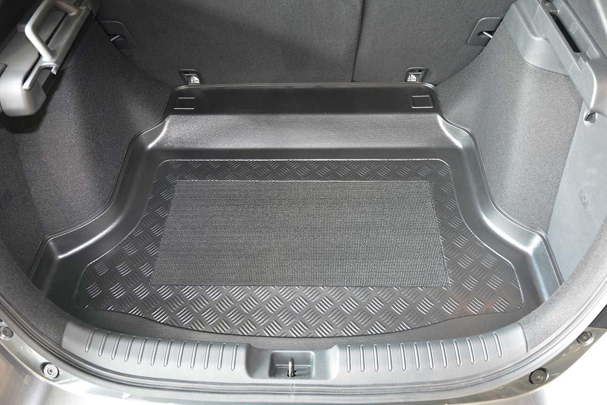 OPPL 80009338 Kofferraumwanne Autowanne mit Antirutschmatte